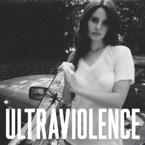 Lana Del Rey's 'Ultraviolence' Takes No. 1 Spot on Billboard 200