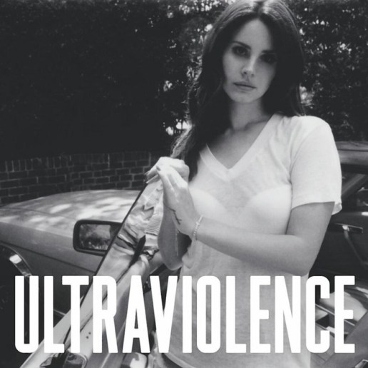 Lana Del Rey's 'Ultraviolence' Takes No. 1 Spot on Billboard 200