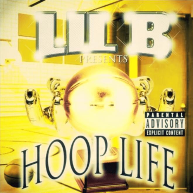 Lil B - Hoop Life (Mixtape)