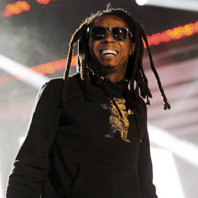 """Preview Lil Wayne's New """"Krazy"""" Song From """"Tha Carter V"""""""