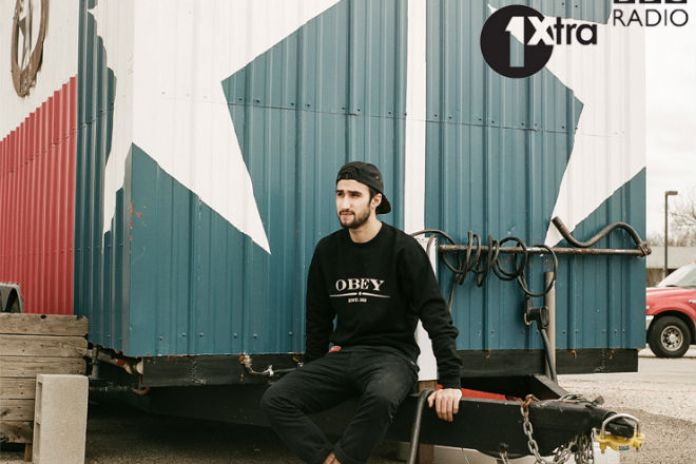 Listen to Stwo's Mix for BBC Radio 1xtra's Diplo & Friends