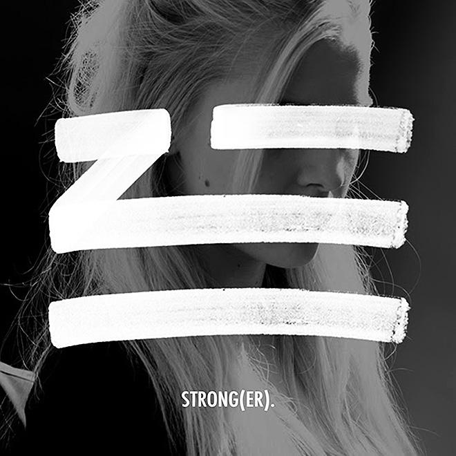 London Grammar - Stronger (ZHU Remix)