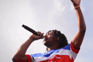 "Preview a Snippet of Lupe Fiasco's ""Stellar Light"""