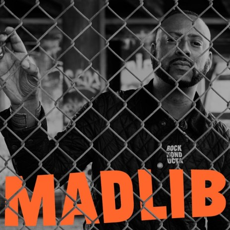 Madlib - Black Dreams (Sludge Fight)
