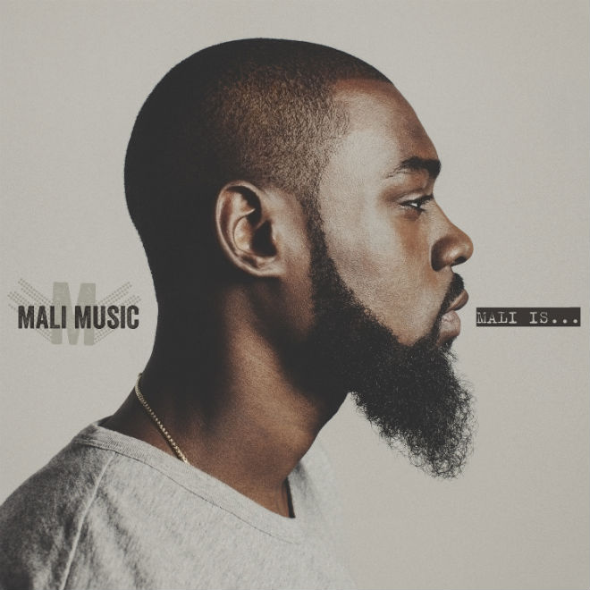 EXCLUSIVE: Mali Music featuring A$AP Ferg - Beautiful (Remix)