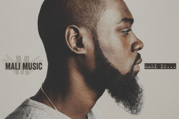 EXCLUSIVE: Mali Music featuring A$AP Ferg - Beautiful (Remix)