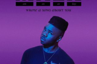 MNEK - I Wrote a Song About You