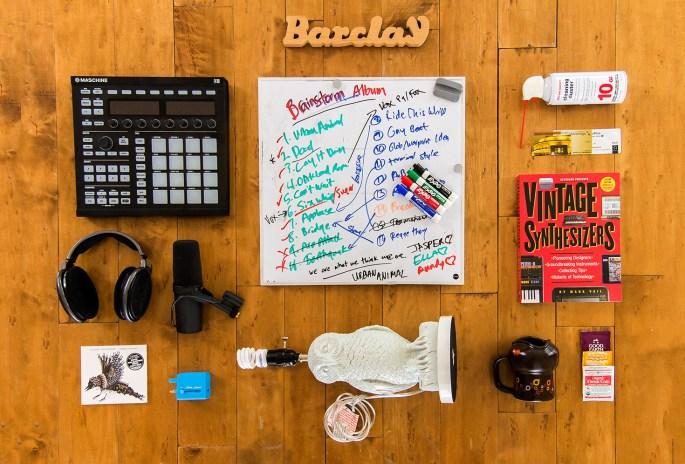 Music Essentials: Claude VonStroke
