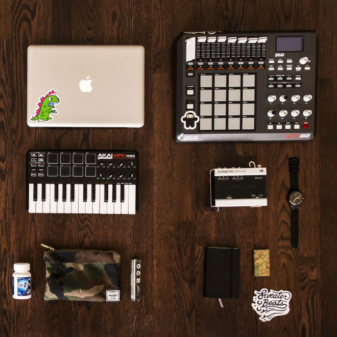 Music Essentials: Sweater Beats