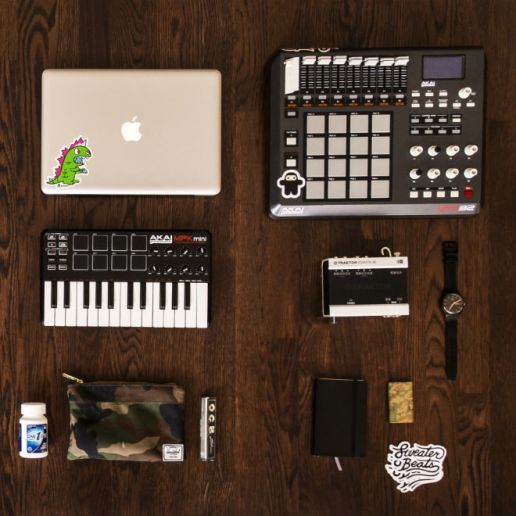 Music Essentials: Sweater Beats
