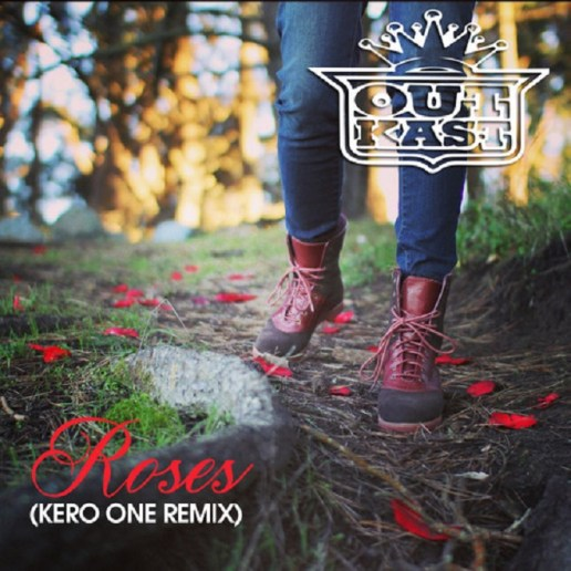Outkast - Roses (Kero One Remix)