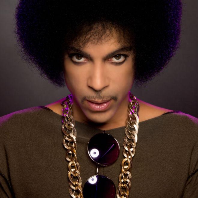 Prince Announces New Solo Album