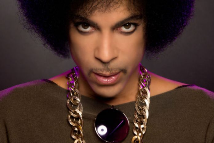 Prince Announces New Solo Album