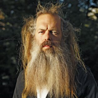 Rick Rubin Talks 'Yeezus' Production Process, Says He's Working on Kanye West's New Album