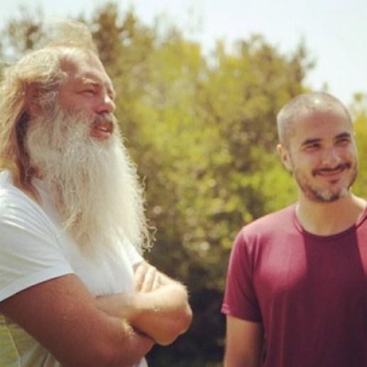 Watch Zane Lowe's Full Interview with Rick Rubin