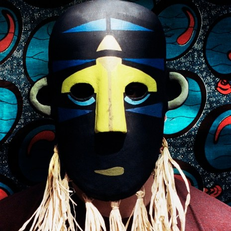 SBTRKT featuring Sampha - Temporary View