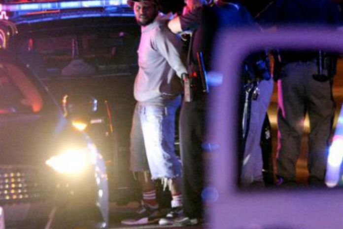 ScHoolboy Q Detained After Three People Shot After Nas, ScHoolboy Q, Flying Lotus Concert