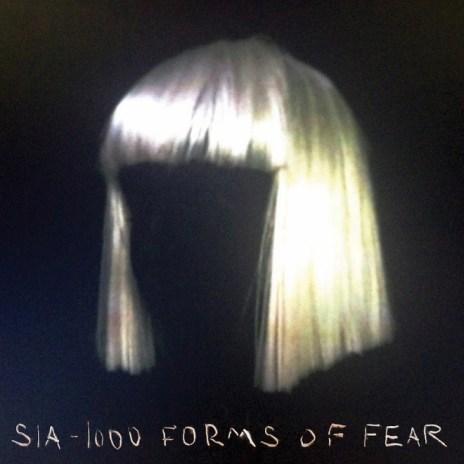 Sia - Eye of the Needle