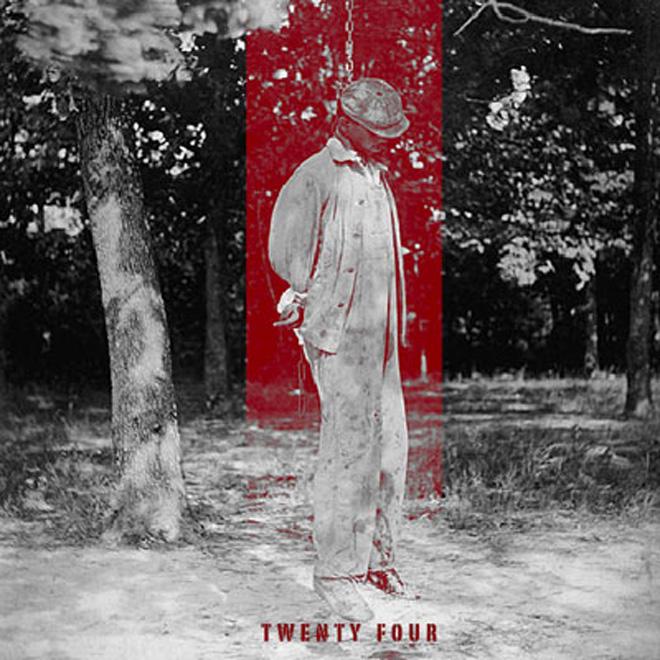 Sin Marlee - Twenty Four