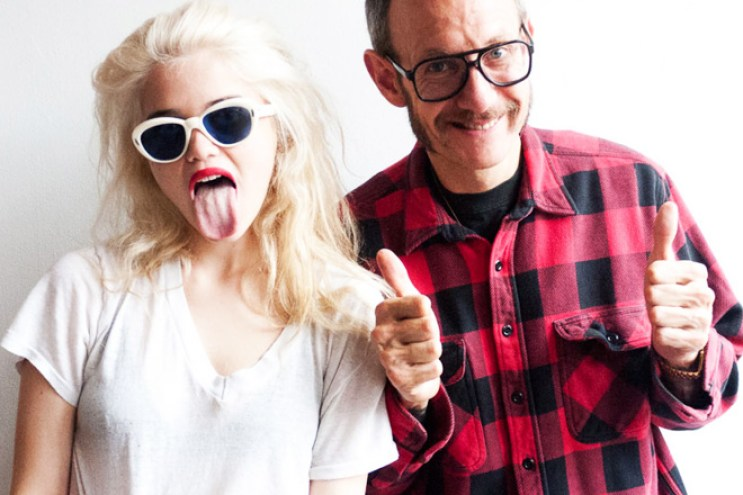 Sky Ferreira Speaks Out on Terry Richardson Controversy