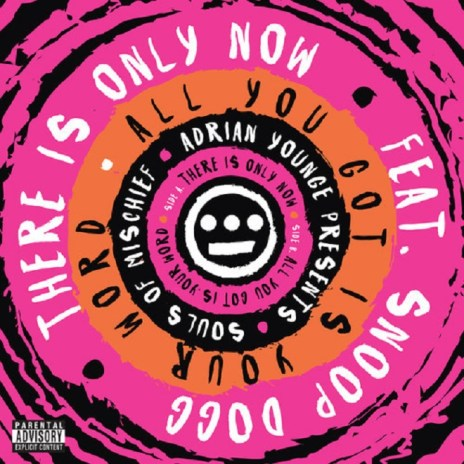 Souls of Mischief featuring Snoop Dogg - There Is Only Now