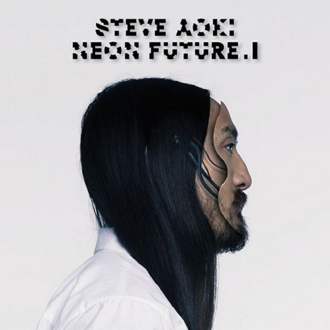 Steve Aoki featuring Machine Gun Kelly – Free The Madness