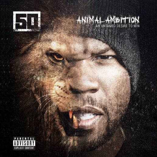 Stream 50 Cent's Album, 'Animal Ambition'