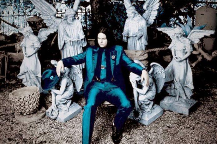 Stream Jack White's New Album 'Lazaretto'