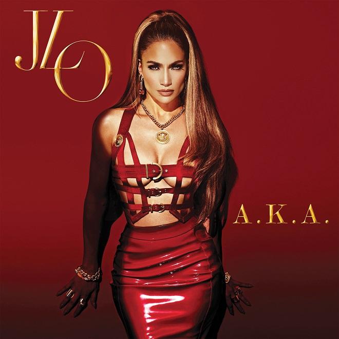"Stream Jennifer Lopez's New ""A.K.A."" Album"