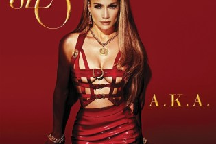 "Stream Jennifer Lopez's New ""A.K.A."" Album"