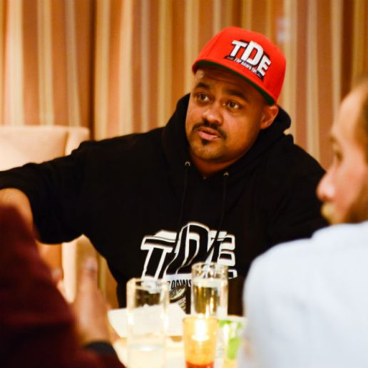 TDE President Punch Has Released a Song