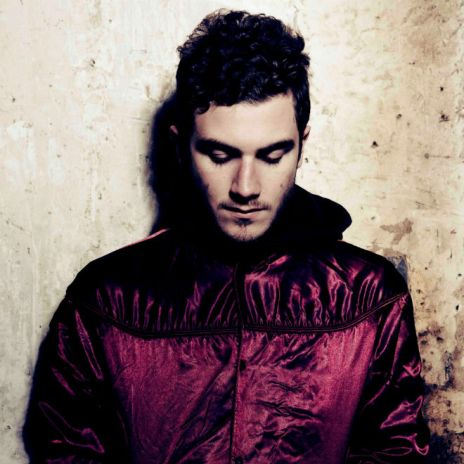 Chile Lost, But Nicolas Jaar Shares a New Track