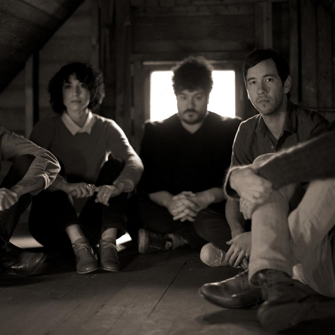 The Shins - So Now What