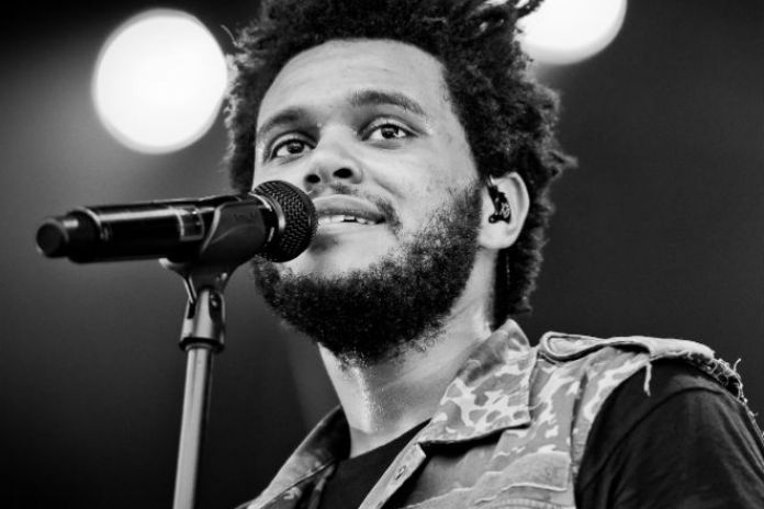 The Weeknd Announces Tour with ScHoolboy Q & Jhené Aiko