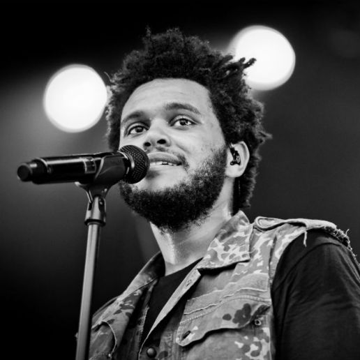 The Weeknd Announces Tour with ScHoolboy Q & Jhené Aiko