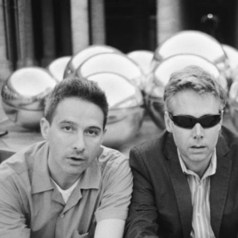 There Won't Be Any More Music From The Beastie Boys