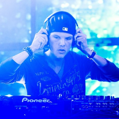 36 Hospitalized During Avicii Performance