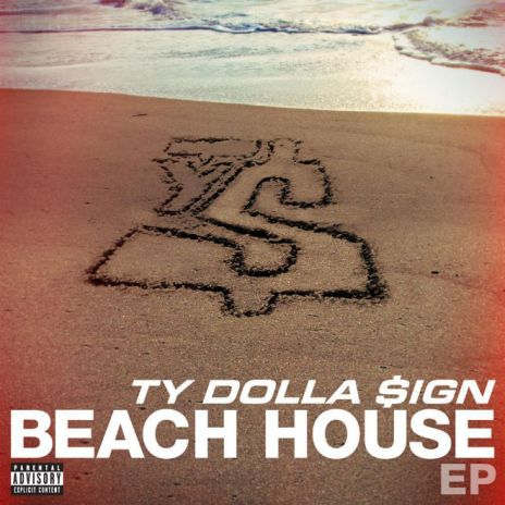 Ty Dolla $ign featuring 2 Chainz - Familiar (Remix)