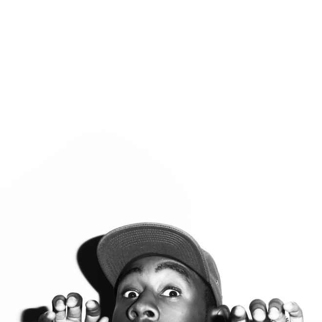 Tyler, the Creator Photographed by Steven Taylor for NYLON