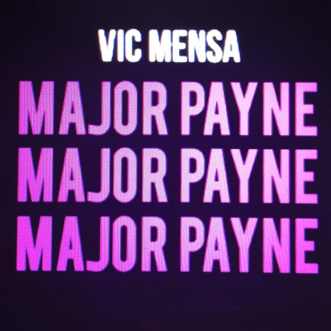 Vic Mensa - Major Payne (Produced by Michael Uzowuru)