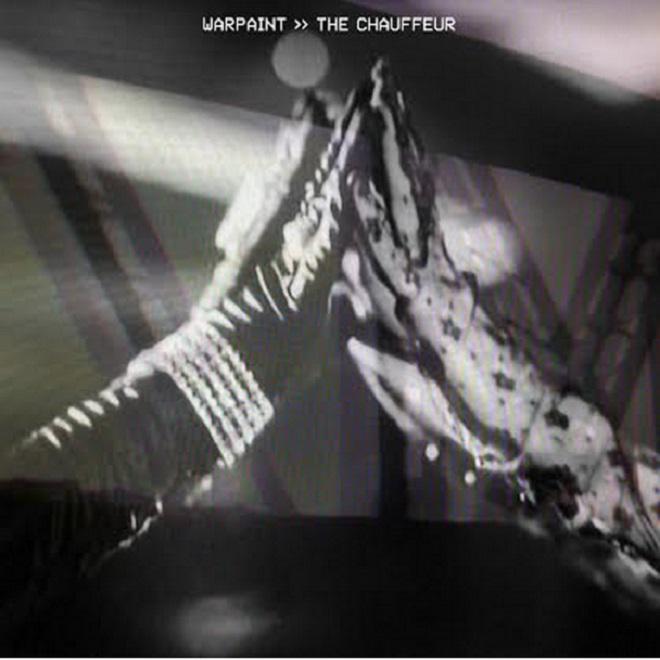 Warpaint - The Chauffeur (Duran Duran Cover)