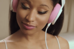 Watch Nicki Minaj, Lil Wayne, LeBron James & More Star in Beats FIFA World Cup Commercial