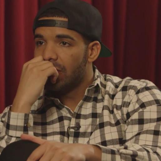 Watch Drake on 'Sound Advice' with SNL's Vanessa Bayer