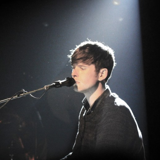 Watch James Blake's Entire Set At Bonnaroo 2014