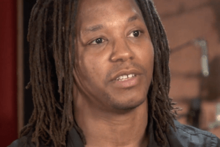 Katie Couric Interviews Lupe Fiasco