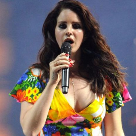 Watch Lana Del Rey's Full Glastonbury Set