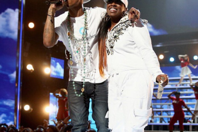 Watch Pharrell, Missy Elliot, Lil Wayne, Jhené Aiko & More Perform at the 2014 BET Awards