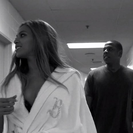 "Watch Rehearsal Footage from Jay Z & Beyonce's ""On The Run"" Tour"