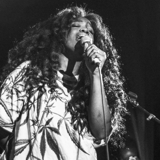 Watch SZA Perform Live With Kendrick Lamar & Mac Miller At Red Bull Studios