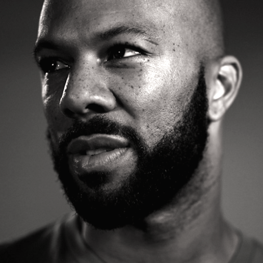 "Watch the Making of Common's ""Kingdom"""